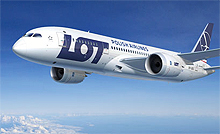 !!! LOT INTRODUCES SPECIAL GROUPS FARES 