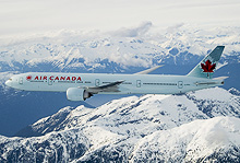 !!! OPERATIONS RETURN TO NORMAL AT AIR CANADA