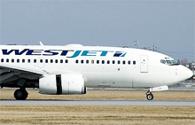 !!!WESTJET ISSUES TRAVEL AGENCY WEB EXCHANGE NOTICE