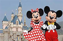!!!WESTJET PARTNERS WITH DISNEY