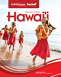 FUN SUN & HOLIDAY HOUSE UNVEIL 2012-2013 HAWAII BROCHURE