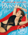 AIR CANADA VACATIONS LAUNCHES PASSION 2012-2013