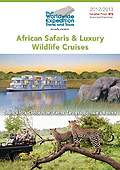 !!! GLP LAUNCHES AFRICAN SAFARIS &amp; LUXURY WILDLIFE CRUISES