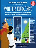 !!!INSIGHT VACATIONS RELEASES WINTER EUROPE BROCHURE