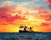 !!! PAUL GAUGUIN CRUISES DEBUTS 2013 VOYAGES BROCHURES