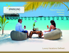 !!!SPARKLING VOYAGES RELEASES TWO NEW BROCHURES