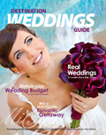 !!!SUNWING RELEASES DESTINATION WEDDINGS GUIDE