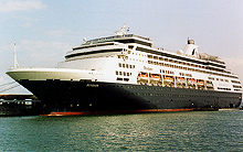 !!! HOLLAND AMERICA UNVEILS FALL EUROPE CRUISE OFFERING