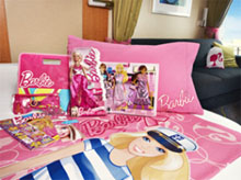 !!!ROYAL CARIBBEAN AND BARBIE TEAM UP FOR NEW EXPERIENCE AT SEA