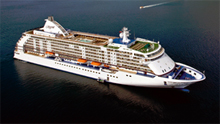 !!!ENCORE FEATURES 'SPOOKTACULAR SALE' ON CRUISES