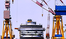 !!!VIKING AND FINCANTIERI MAKE DEAL FOR CONSTRUCTION OF NEW SHIPS