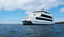 !!! G ADVENTURES UPGRADES GALAPAGOS FLEET