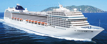 SUNQUEST'S TRANSATLANTIC PROGRAM NOW ON SALE