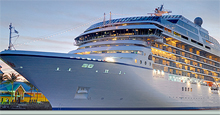 !!!OCEANIA CRUISES' 'RIVIERA' MAKES NORTH AMERICAN DEBUT