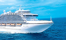 !!!PRINCESS CRUISES ANNOUNCES C.R.U.I.S.E. WINNERS