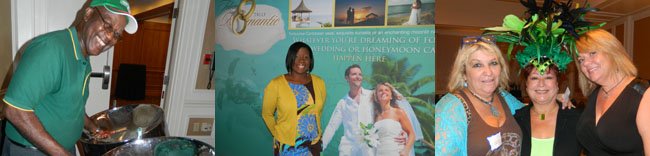 !!!TOBAGO DEPARTMENT OF TOURISM TEACHES AGENTS HOW TO SELL TOBAGO LOVE