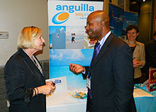 !!! A NEW VISION FOR THE CARIBBEAN TOURISM ORGANIZATION