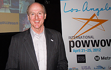 Jim Evans, former CEO, Brand USA