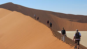 !!!THE FAM REPORT: NAMIBIA