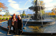 !!! ANDERSON VACATIONS FAMS IN QUEBEC