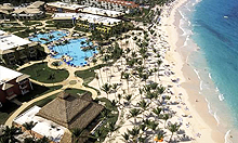 !!! SUNWING PURCHASES GRAND PARADISE BAVARO BEACH RESORT