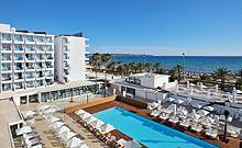 !!! THOMAS COOK PLC FINALISES SALE OF SPANISH HOTEL GROUP