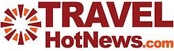 Updated TRAVELHotNews.com logo
