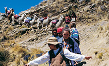 !!! GOWAY INTRODUCES TRAVELLERS ASSISTANCE PROGRAM FOR PERU