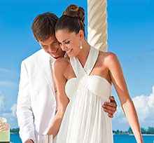 !!!FREE WEDDING FOR CERTIFIED SANDALS SPECIALISTS