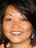 Mary Ogaki, director of sales, Encore Cruises