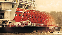 !!! AVALON NOW OFFERING U.S. STEAMBOAT CRUISES