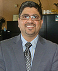Harish Shroff, business development manager, Indus Travels