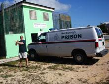 Shaver in Anguilla