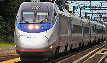 !!! RAIL EUROPE LAUNCHES BOOK ACELA PROMOTION