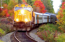!!!ONTARIO NORTHLAND MAKES LAST RUN ON SEPT. 28