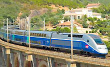 !!! RAIL EUROPE OFFERS EXTRA COMMISSION