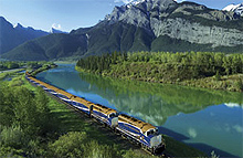 !!!ROCKY MOUNTAINEER OFFERS EARLY BOOKING PROMO