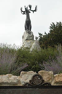 Beaumont-Hamel Newfoundland Memorial Park
