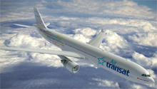 Air Transat Win Family Friendly Airline Award