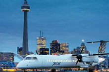 !!!U.S. CUSTOMS AT BILLY BISHOP PLANS STALLED