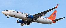 Sunwing Assures Passenger Safety Despite CUPE Concerns