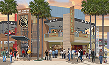 !!! Universal Orlando Unveils Expansion Plans For CityWalk