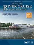 !!! Swan Hellenic 2014 River Cruising Collection Is Now Available