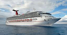 !!! Carnival Launches '50 Cruises a Day Giveaway'