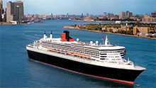 !!! Cunard And P&O Cruises Increase Commissions