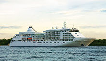 !!! Silversea Announces World Cruise 2015