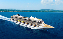 !!! Viking Cruises To Launch Ocean Cruises