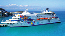 !!! Cuba Cruise Announces Partnerships With Global Tour Operators