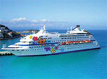 !!! Cuba Cruise Wraps Up Spring Tour