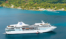 !!! Paul Gauguin Cruises Announces 2015 Voyages